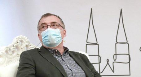 Testirali se Capak, Medved i Frka-Petešić, negativni su na koronavirus