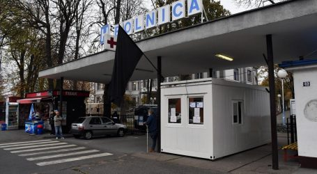 Stožer: U Hrvatskoj 2958 novozaraženih i 57 preminulih, najviše dosad u jednom danu