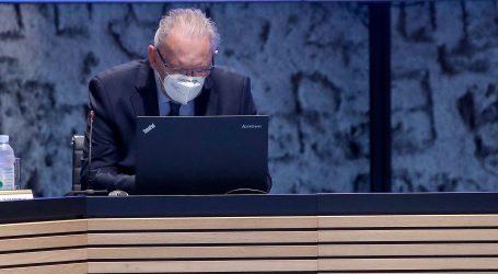 Počela sjednica Vlade, premijer online, raspravlja se o gospodarskim mjerama i kaznama za nepoštivanje epidemioloških mjera
