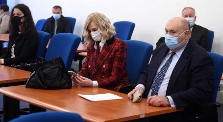 Odvjetnici Sanadera i HDZ-a najavili žalbe na presudu