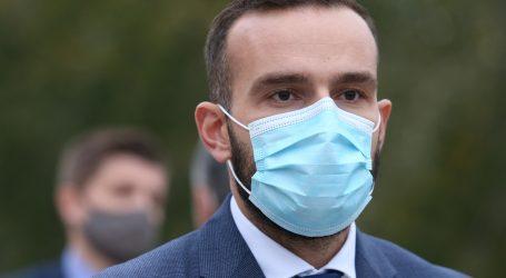 Aladrović: Poštovat ćemo sporazum u njegovu punom obujmu