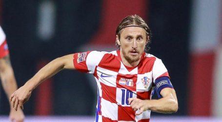 """Modrić: """"Nema razloga za paniku, Hrvatska će opet biti moćna"""""""