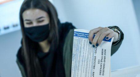 Glasanje na lokalnim izborima u BiH protječe bez većih poteškoća