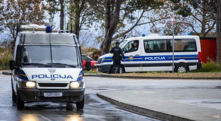"""Policija """"ulovila"""" pozitivne na koronavirus kako idu u trgovinu, na tehnički pregled, čak i organiziraju feštu"""