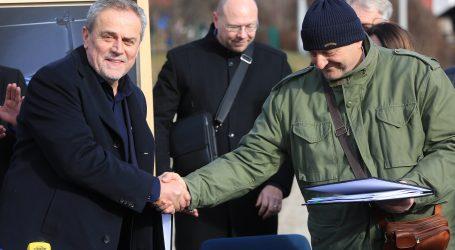Zastupnici zadužili Bandića da im podnese izvješće o žičari