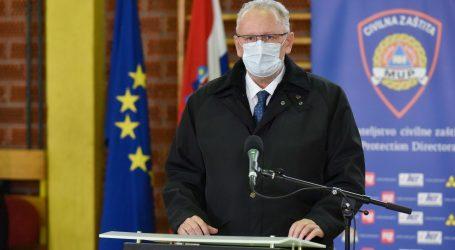 Nacionalni stožer: Od sutra strože epidemiološke mjere  u Brodsko-posavskoj županiji