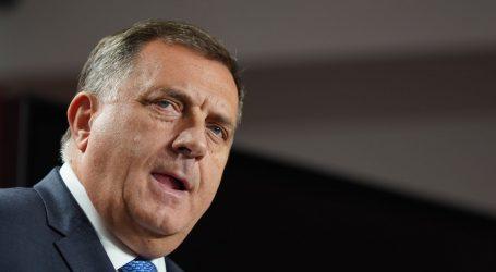 Dodik ljut zbog gubitka izbora u Banjoj Luci, zaprijetio obustavljanjem investicija