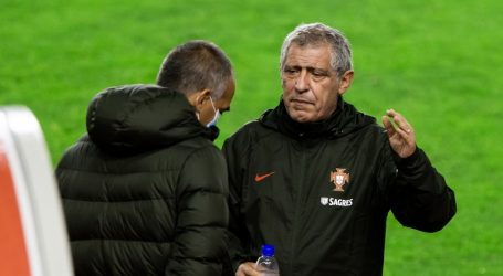 """Portugalski izbornik: """"Iz poštovanja prema Hrvatskoj igrat ćemo maksimalno ozbiljno"""""""