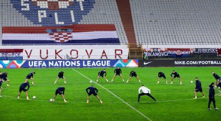 'Vatreni' na Poljudu dočekuju Portugal, igraju za ostanak u elitnom razredu Lige nacija