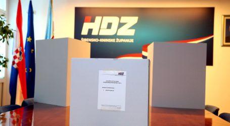 HDZ: Unutarstranački izbori pružaju potreban legitimitet novim čelnicima