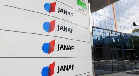 JANAF s Croduxom sklopio nove dugoročne ugovore za skladištenje derivata