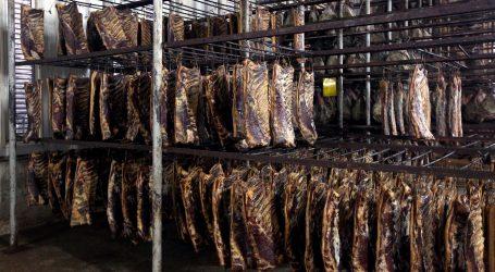 Pogledajte koje meso se povlači zbog prisutnosti bakterije
