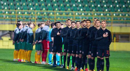 Bišćanovi izabranici ostvarili plasman na Europsko prvenstvo!