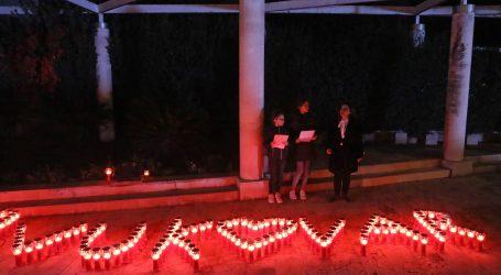 Split odao počast žrtvi Vukovara i Škabrnje