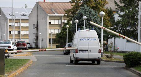 Muškarac počinio samoubojstvo u policijskoj postaji u Zagrebu