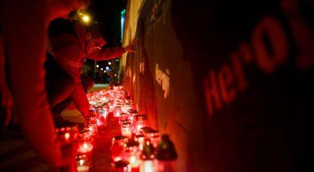 Izaslanstvo Zbora ratnih izvjestitelja HRT-a odalo počast žrtvi Vukovara