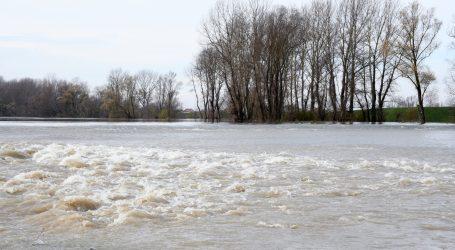 Obilne kiše u južnoj Italiji prouzročile poplave i štetu
