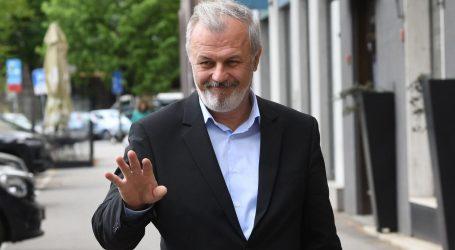 OPARIN KRAH: Ante Sanader preuzima vlast u splitskom HDZ-u i postavlja svog kandidata za gradonačelnika