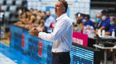 Mršić: Cilj je u Istanbulu osigurati nastup na EuroBasketu