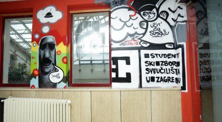 Studentski centar u Zagrebu otvara u petak dvije izložbe