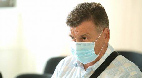 Nastavljeno suđenje Damiru Škari, ispitana su dva svjedoka