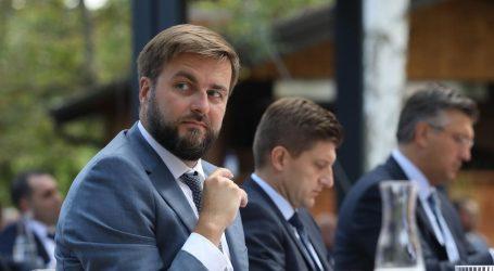 Novi Zakon o nabavi koji je najavio ministar Ćorić prisilit će tvrtke na veći stupanj zaštite okoliša