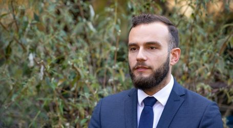 """Aladrović: """"Hoće li se dogoditi lockdown ili neće, ovisi i o nama samima"""""""