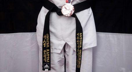 EP taekwondo: Kristina Beroš i Doris Pole srebrne