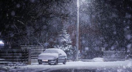 Na snagu stupila obveza zimske opreme, MUP objavio kolike su kazne ako je nemate