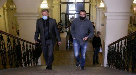 """Nastavak suđenja u """"aferi SMS"""", stigli svjedoci Karamarko i Todorić"""