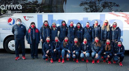 EURO za rukometašice: Hrvatska igra u Koldingu u Danskoj
