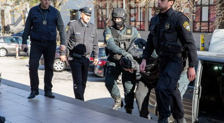 U Mostaru uhićena kriminalna grupa ljudi osumnjičena za otmice, iznude i drogu