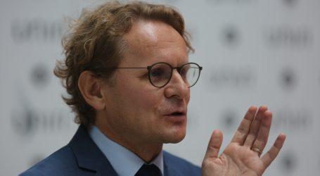 Znanstvenik Ivan Đikić prozvao Dragana Primorca za sukob interesa