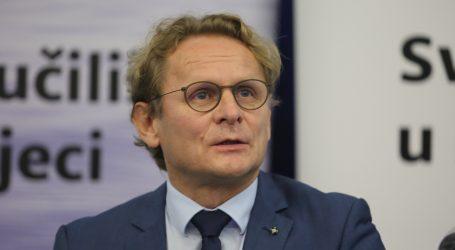 Đikić pozdravlja uvođenje novih mjera, u pismu daje dodatne prijedloge premijeru Plenkoviću