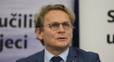 """Đikić poslao otvoreno pismo Berošu i Božinoviću: """"Iznosite netočne podatke i manipulirate"""""""