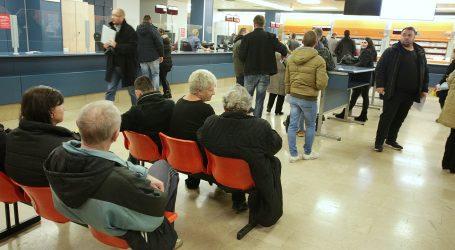 MUP pozvao građane da na šalterima rješavaju samo neodgodive upravne poslove