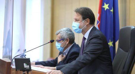 Sabor: Odbijeni svi oporbeni amandmani na Zakon o strancima