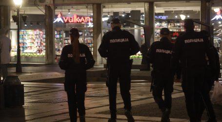 U Srbiji novi rekord, čak 7579 novih slučajeva i 41 smrtni slučaj