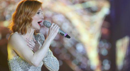 Premijera: Vanda Winter glazbenu pozornicu zamijenila glumačkom, postaje frizerka