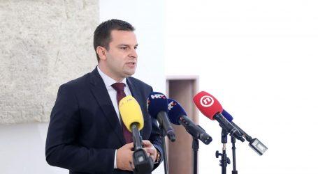Saborski zastupnici Totgergeli i Hrebak završili u samoizolaciji