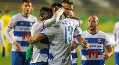Osijek nakon preokreta do tri boda na Aldo Drosini