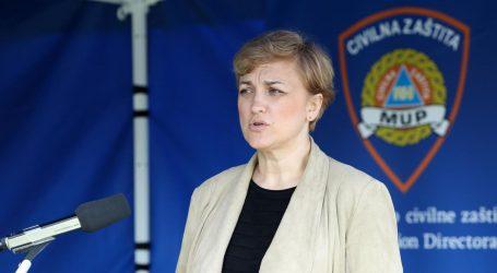 """Bubaš: """"Ne bih radila dan slučaj od dana sjećanja na žrtve Vukovara"""""""