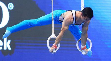 Tokio domaćin natjecanja u gimnastici kao test za OI