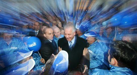 VLADAJUĆA STRANKA U OPASNOSTI OD BLOKADE IMOVINE: Bankrot HDZ-a zbog Barišića