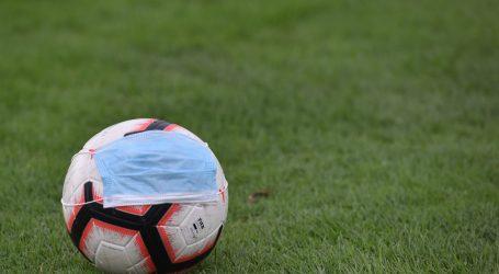 Čak jedanaest nogometaša Ajaxa zaraženo koronavirusom