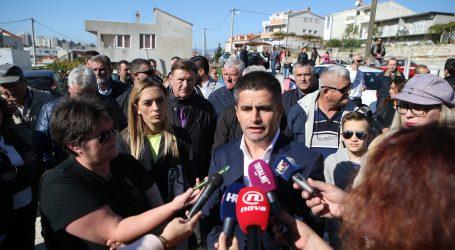 Vice Mihanović kandidat je za predsjednika splitskog HDZ-a