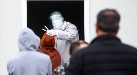 U BiH u utorak više od 1400 novozaraženih, 35 pacijenata preminulo