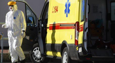 Zdravstveni sustav u regiji preopterećen, nedostaje kreveta, osoblja i brze reakcije