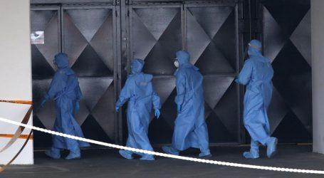 UŽIVO: U Hrvatskoj danas 2.919 novozaraženih, 57 osoba preminulo, stižu lokalni podaci