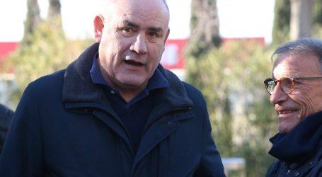 Boro Primorac preuzeo prvu momčad Hajduka